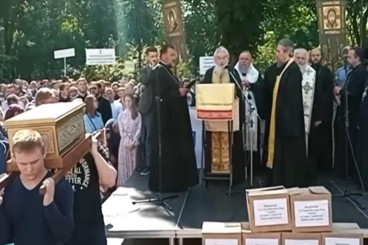Московська церква атакувала Раду, податкова амністія та відставка Кулеби. Головні новини 15 червня