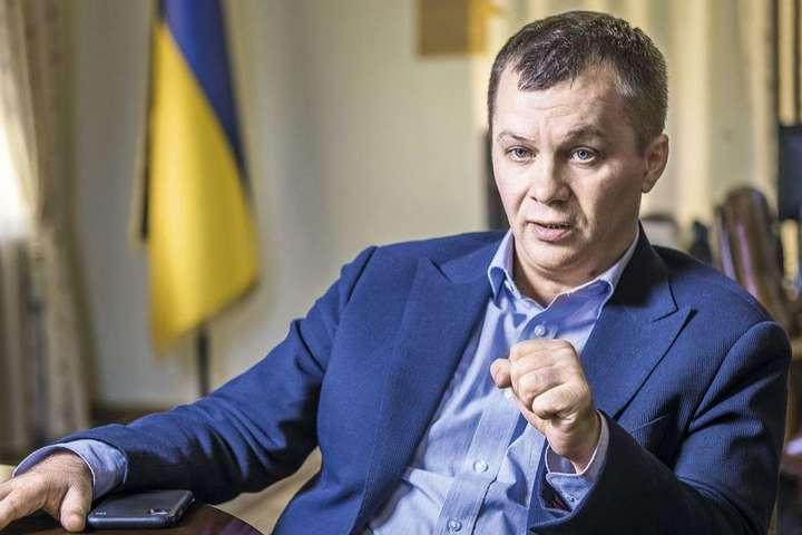Милованов очолив комісію з відбору керівника Бюро економічної безпеки