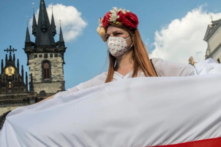 Євросоюз може узгодити четвертий пакет санкцій щодо Білорусі в середу