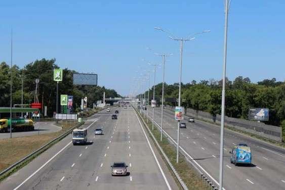 У зв'язку з ремонтними роботами дорога до аеропорту може займати більше часу, ніж зазвичай - Автотрасу з Києва до аеропорту «Бориспіль» буде закрито на два місяці