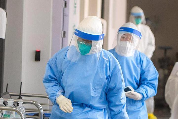 Понад вісім тисяч людей померло - За добу у світі – майже пів мільйона нових випадків Covid-19