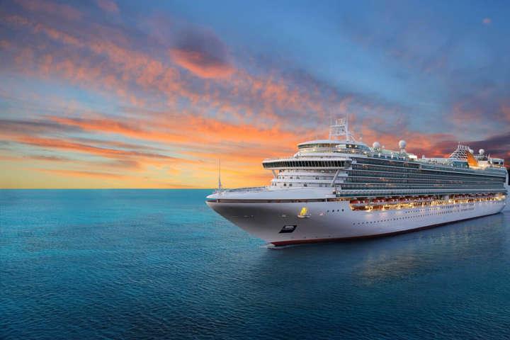 Круїзні лайнери стануть максимально екологічними - В Італії створюється перший в світі водневий океанський круїзний лайнер