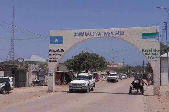У Сомалі вибухнув автобус із футболістами: є жертви
