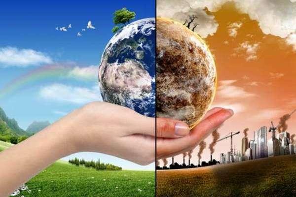 Вчені відзначили «безпрецедентний сплеск» стихійних лих, пов'язаних з кліматом - Вчені попередили про погіршення «життєво важливих функцій» Землі