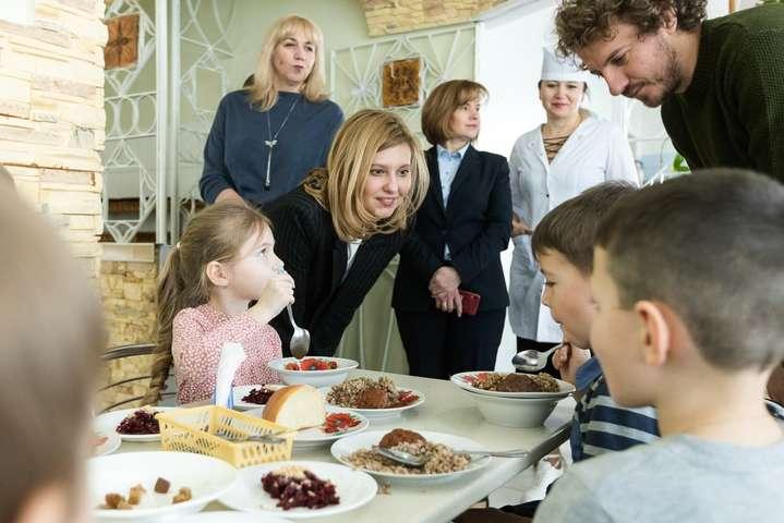 Радуцький розповів, як зміниться харчування у школах та садочках восени