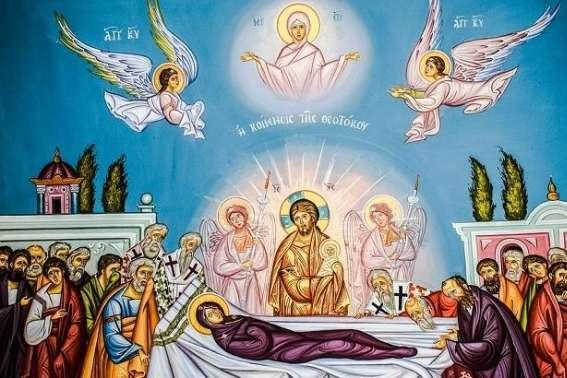 Успіння Пресвятої Богородиці: що не можна робити 28 серпня - Главком