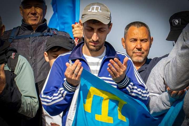 Політв'язню загрожує до 15 років тюрми - Окупанти в Криму висунули нові обвинувачення політв'язню Асану Ахтемову