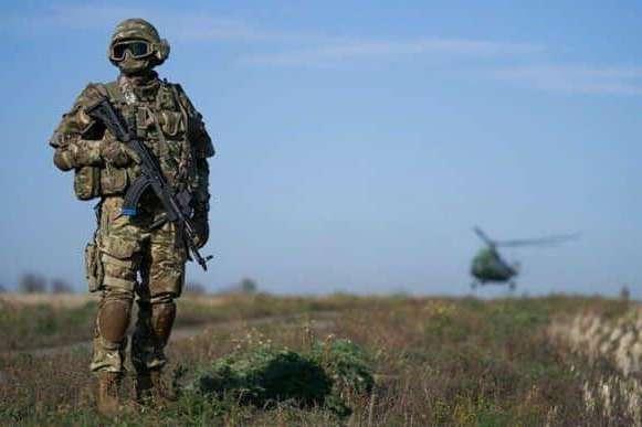 Наобстрілипротивника українські захисники відкривали вогонь у відповідь - Минулої доби російські окупанти шість разів зривали режим припинення вогню