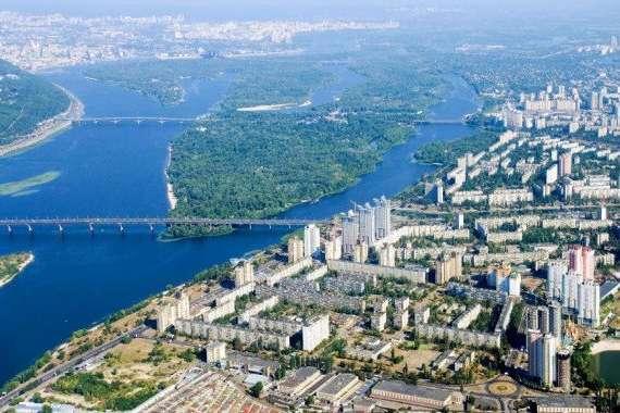 Кличко заявив про захоплення земель Києва та вимагає реакції правоохоронців