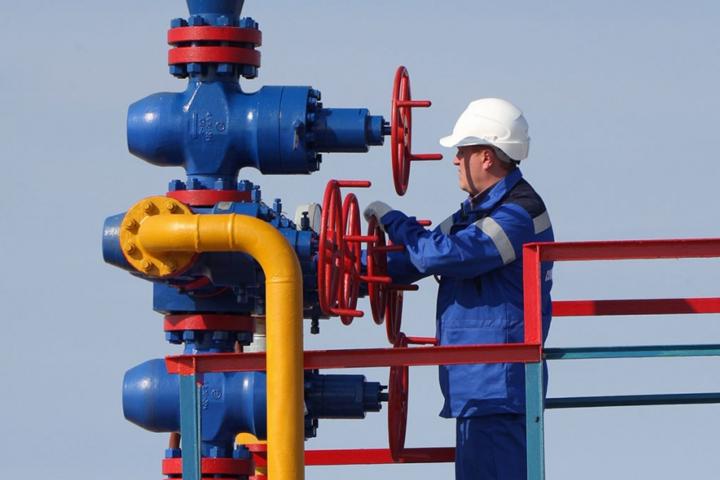 Газ в Европе резко подешевел 7 октября - В Европе резко обвалились цены на газ