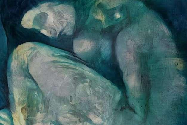 Художник из-за бедности не мог покупать материалы для живописи, поэтому ему приходилось закрашивать свои предыдущие картины - Под картиной Пикассо нашли изображение обнаженной женщины