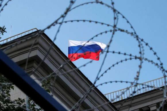 Пізніше доступ до акаунтів Генконсульства був відновлений - Росія відреагувала на «вітання» на сторінці Генконсульства РФ у Харкові