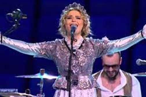 Причиною заборони на в'їзд стало неодноразове відвідування окупованого Криму - Російській співачці Пелагеї заборонили в'їзд в Україну