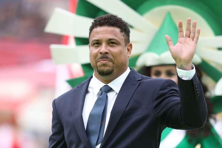 Роналдо ставить на Бензема - Роналдо назвав свого фаворита в боротьбі за «Золотий м'яч»