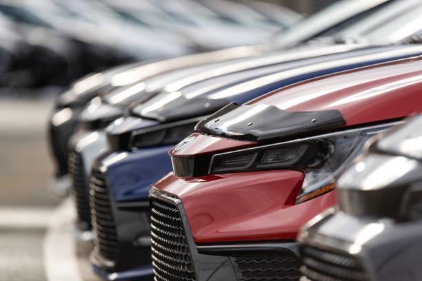 Названы самые популярные автомобили в мире – топ-10 моделей