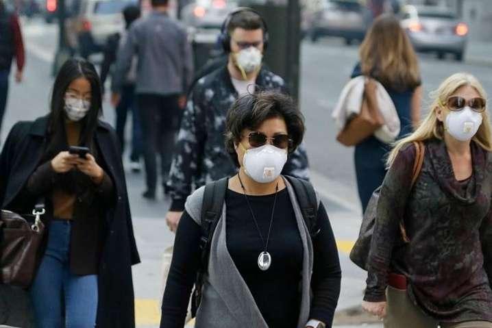 Глава ВООЗ назвав три умови для подолання пандемії коронавірусу