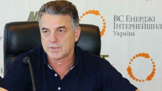 Микола Лавренко, президент «ВС Енерджі Інтернейшнл Україна»