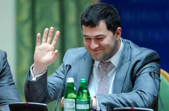 Роман Насіров переконує, що був не в курсі