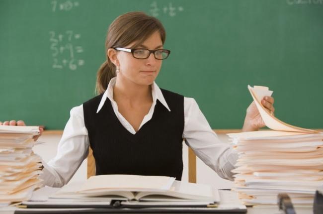 Нова система оцінювання в школах України