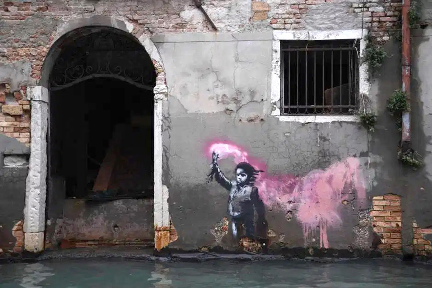 В Венеции настоящая катастрофа: более 80% суши находится под водой (ФОТО)