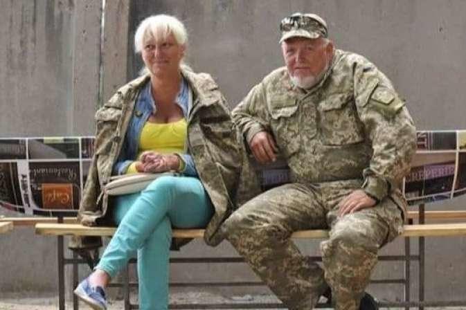 Ветеран АТО Ігор Панов (позивний «Хан») та його дружина Оксана після побиття знаходяться у важкому стані у лікарні