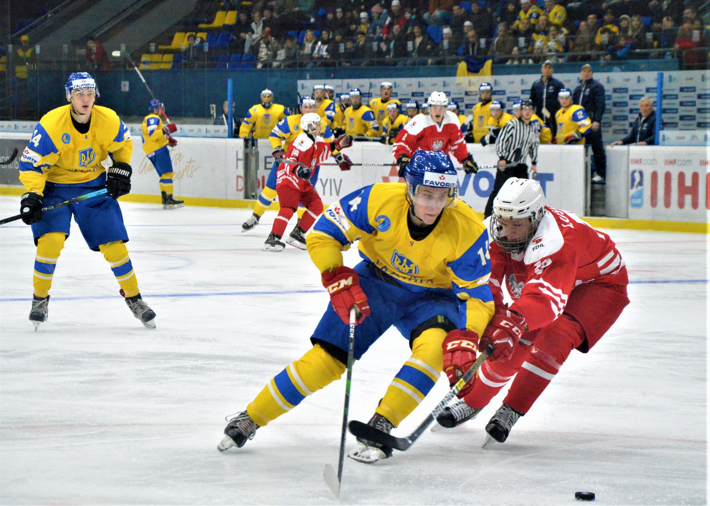 Морозов уже пограв за збірні України усіх вікових категорій