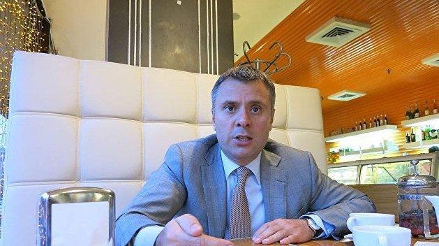 Юрій Вітренко пропонує українським гірникам їхати на заробітки до Польщі