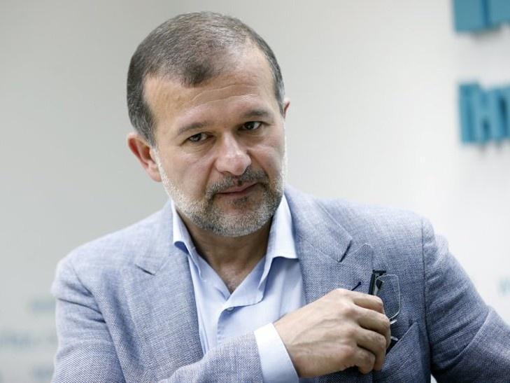 Народний депутат Віктор Балога (фото: УНІАН)