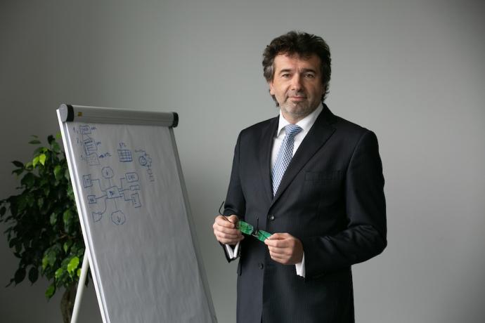 Директор із стратегії розвитку РГК Станіслав Казда