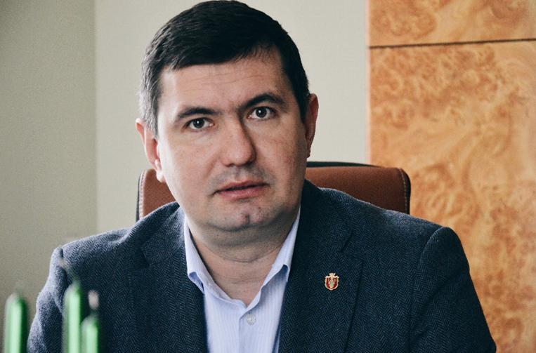 Волинську облраду прогнозовано очолив представник партії «За майбутнє» – Григорій Недопад