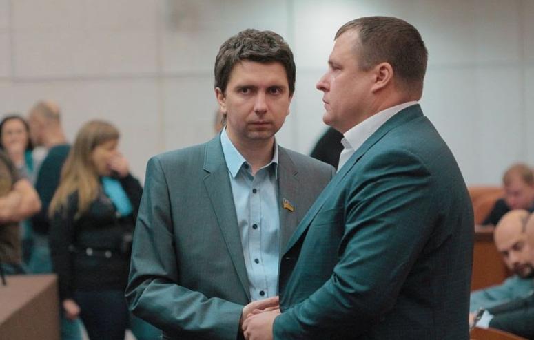 Новий секретар Дніпровської міськради Олександр Санжара є для мера Бориса Філатова зрозумілим