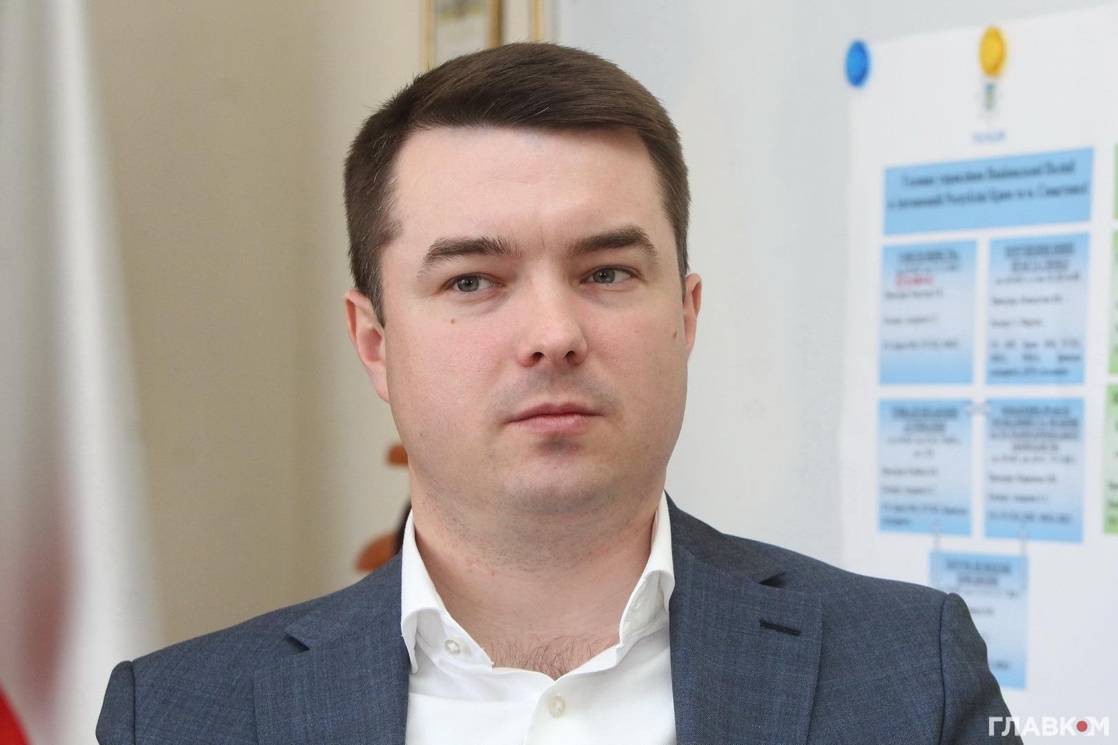 Ігор Поночовний