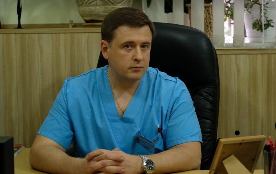 Дмитро Домбровський розповів про реальний стан справ із Covid-19 в області (фото з відкритих джерел)