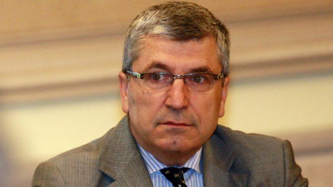 Колишній посол Болгарії в Росії Іліян Василєв (фото з відкритих джерел)
