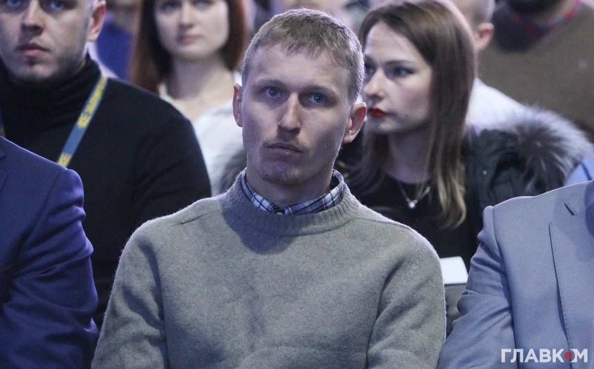 Ігор Михайленко