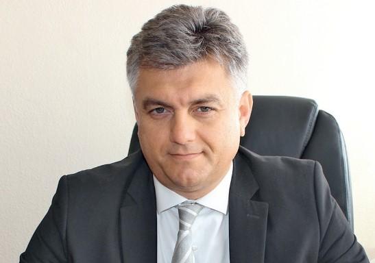 Голова профспілки держслужбовців Юрій Піжук