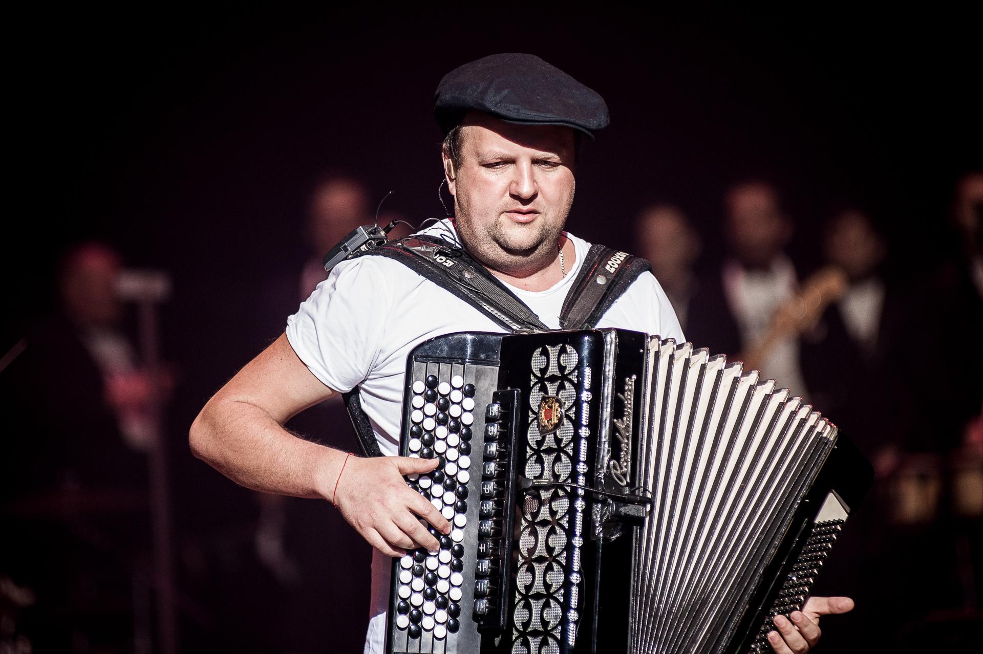 Віктор Бронюк (фото: starbom.com)