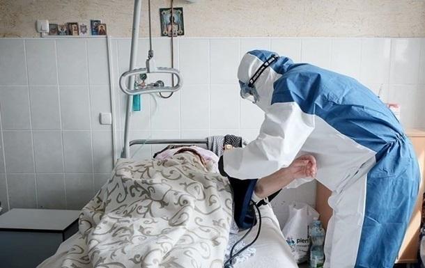 Надія Дребот: Є протокол лікування, але всі лікарі зараз дають свої рекомендації (фото: facebook)