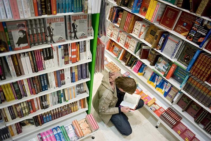 «Бібліотеки мали би вивчити запит своїх читачів і відповідно придбати книжки» (фото: chytomo.com)