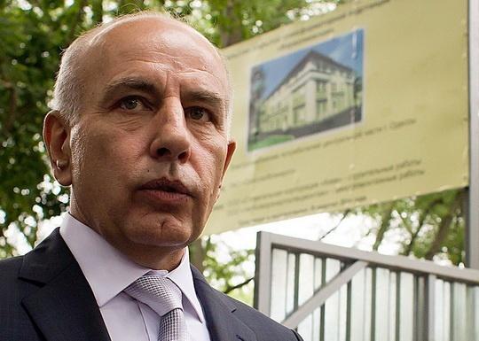 Іван Полив`яний працював на посаді голови правління «Київобленерго» останні два роки