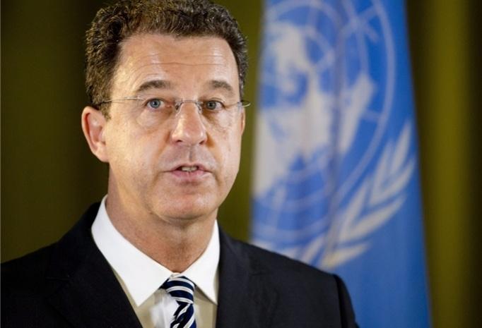 Головний прокурор Гаагського трибуналу Серж Браммертц: «Младіч бажає образити суд»