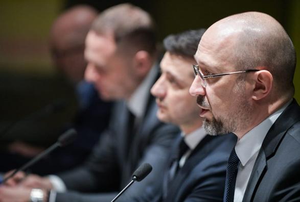 Денис Шмигаль чітко розписав українцям, як виконуватиме побажання президента