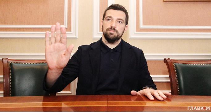 Перший заступник голови Офісу президента Сергій Трофімов відповідає і за кадри в регіонах, і за будівництво