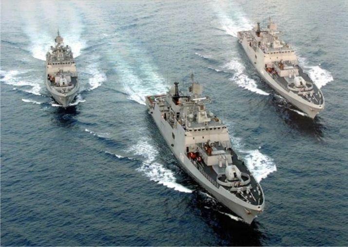Нові фрегати ВМС РФ проекту 11356 – основні бойові одиниці російського флоту
