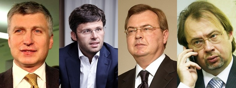 За даними президентської команди, одіозні політики знову присягнули на вірність Тимошенко