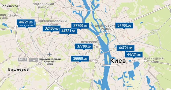 Вартість однієї дози препарату «Актемра» в аптеках Києва вражає. Дані ресурсу Таблетки.ua