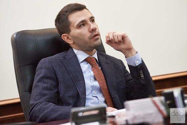 Павло Барбул очолив державну компанію «Спецтехноекспорт» у 27 років