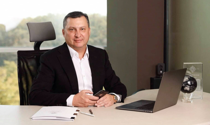 Претензії правоохоронних органів до Сергія Кучера не заважають йому посідати керівні посади вже за нової влади