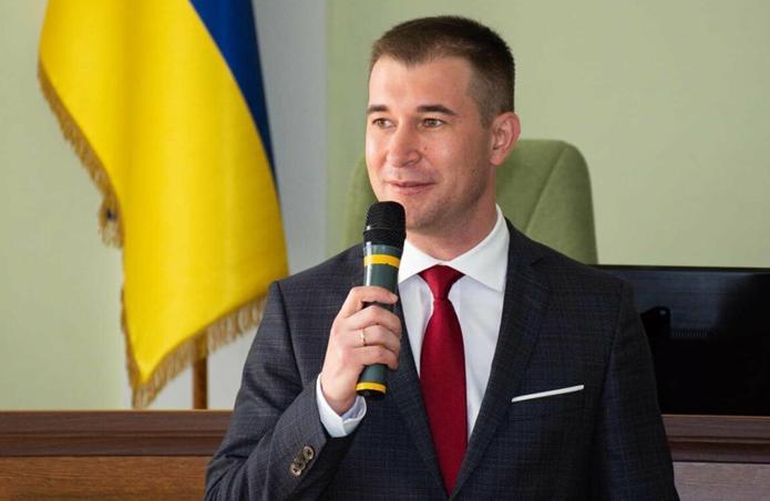 Соратник мера Чернігова Владислава Атрошенко Олександр Ломако («Рідний дім») став секретарем міськради