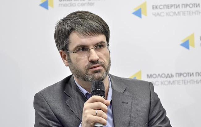 Роман Маселко – один з лідерів руху за очищення українського правосуддя